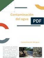 5 Contaminación agua y suelo