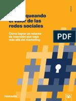 Desbloqueando El Valor de Las Redes Sociales_Hootsuite