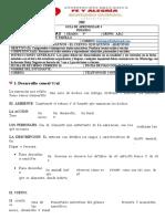 5º LENGUA CASTELLANA GUÍA 1 PRIMER PERÍODO  2021 (1)