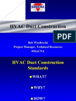 HVAC_Duct Construction - Wasilewski