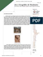 4. Presépios Antigos - Instituto Histórico e Geográfico de Tiradentes (Texto)