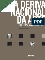 A Deriva Nacional Da Arte-Digital
