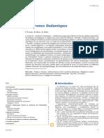 syndromes thalamiques