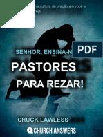 Cultura de oração