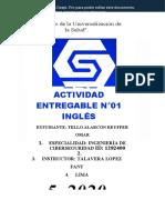 Actividad Entregable 1 - The family - ETI ES