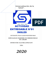 Actividad Entregable 1 - The family - ETI(1)