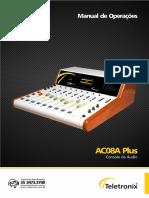 AC08A_PLUS - Teletronix