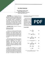 Filtros Pasivos123