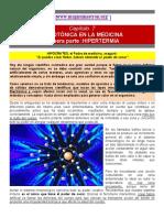 Fotonica en La Medicina