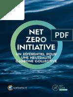 Carbone 4 Referentiel NZI Avril 2020