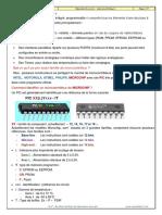 upload_Résumé du cours-microcontroleurs -2016-2017