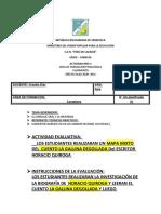 Actividad 3 Actualizada 3er Año Claudia