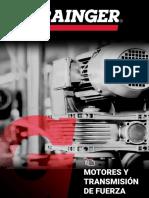1 Motores y Transmision de Fuerza