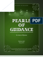 Pearls of Guidance