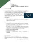 Seminario de Teoria Contable - La tecnologia Capitulo 2
