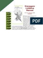 Drenagem_Linfática_Manual