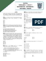 Simulado 2_Ciclo 2_Mat-Geo-Hist-Ing_EsPCEx