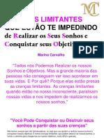 10-Crenças Limitantes Na Vida-PDF