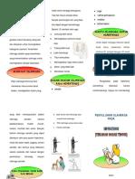 6. Leaflet Aktivitas Disik Hipertensi