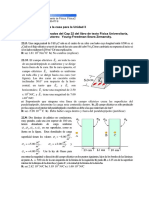 Tarea 3 Problemas de Ley de Gauss Sears 12va cap 22 FBTFI02