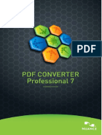 PDF Converter Pro Quick Reference Guide.ru