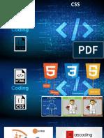 LENGUAJE DE DISEÑO WEB - CSS