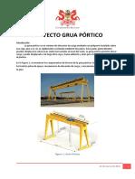 PROYECTO grua-PORTICO 202020