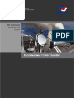 Indonesian Power Sector[1]