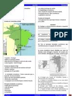 a formação do territorio brasileiro