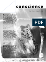 Nexus 46 - La Conscience - Expérience De Mort Imminente - Par Pierre-Alain Grevet