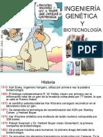 ingenieriagenetica-130113100147-phpapp01