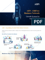 ABN- AbliFree Business Network