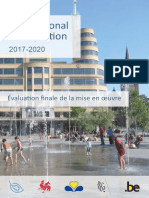 Plan national d'adaptation 2017-2020
