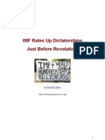 IMF Rates Up Before Revolutions