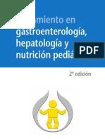 trastorno de motilidad esofagica y gastrica