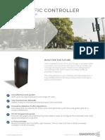 ITC-3 Traffic Controller Datasheet_2020_0