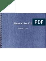 Biotech Live 12.1