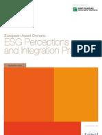 ESG_Survey_2010