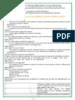 Examen Practica 6 TERMODINAMICA DEL EQUILIBRIO QUIMICO ESIQIE