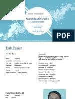 Ai Rafikah Nurpratiwi- 160112180086 - Analisis Model Studi Typodont 1