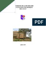 UNILU - Programmes-des-cours-Reforme-2015