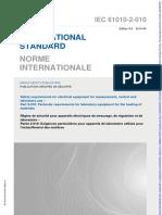 IEC 61010-2-010-2014