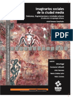 Libro ImaginariosCiudadMedia ARIEL GRAVA
