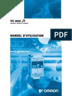 j7 Omron PDF