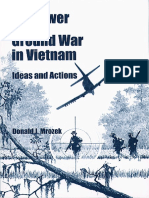 Airpower and the Ground War in Vietnam