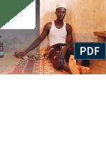 Amawato - Le Marche de La Sante Au Benin 0