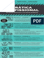 Prática Profissional - Infográfico 2020.2