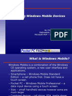 WritersUA_Conference_Supporting_Windows_Mobile