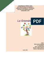 La Gramática (2)