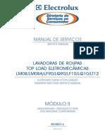 Manual_de_Serviço_Lavadoras_Top_Load_Eletromecanicas_LM08_LM08A_LF90_LQ90_LF10_LQ10_LT12_Modulo_II